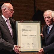 Hans-Ehrenberg-Preis