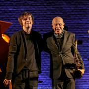 Michael Wollny & Heinz Sauer