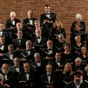 "Stadtkantorei: ""Messiah"""