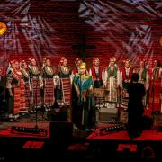 Lisa Gerrard & The Mystery of the Bulgarian Voices