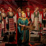 The Mystery of the Bulgarian Voices feat Lisa Gerard 3